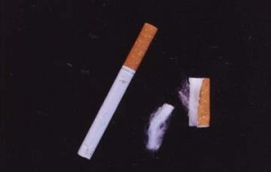 cigaretteonblack