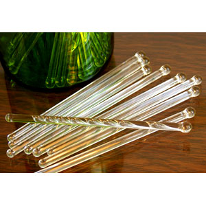 Glass-Rod