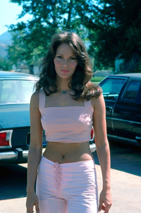 Jaclyn Smith Charlies Angels