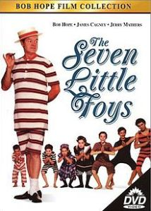220px-The_Seven_Little_Foys_VideoCover