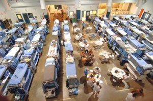 prison-overcrowding but at MCSP