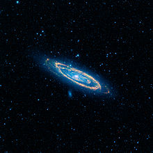 WISE-_Andromeda