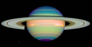 Hubble_infrared_of_Saturn