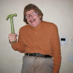 Steve Martin he-he-he hahaha hee hee hee