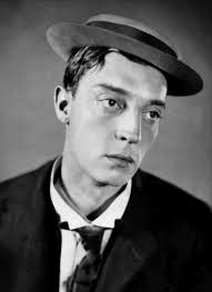 Buster Keaton Based On Truth Not Dated Dates On Posters If In Color