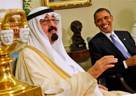 "Barack Obama, King Abdullah.  They carry different brands, Holsum ""X"", like it or lump it, like it is a size yaah, believe you can try it."