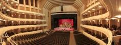 Las_Vegas_2,050 seat Reynolds Hall complete with a full orchestra pit capable of seating up to 100 musicians
