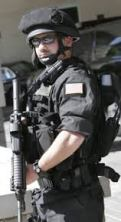 DS mobilie security special agents