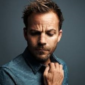 Actor Stephen Dorff On The Blue Quail Literally Or Pretty True Of Spanish Smurfs
