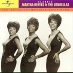 The Universal Masters Collection Classic Martha Reeves & the Vandellas Polishing_Nowhere_To_Run
