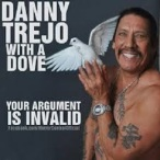 yes. it's Danny Trejo. with a dove. consider your day made. http Yo Dogs let's motor