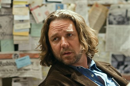 Cal McAffrey Russell Crowe - State of Play ...