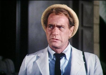 "Darren McGavin was one of cult television's greatest ""monster hunters."" He not only hunted monsters, on at least a few occasions he played monsters himself."