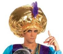 Forum Novelties Men's Giant Turban Costume Accessory