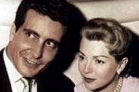 Lana Turner Johnny Stompanato