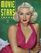 Movie Stars Magazine United States June 1946