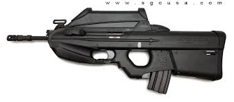 Your welcome. Are you getting the model with the built in optic Those are much cooler. FN FS2000 Bullpup rifle fiyah cycling magazines