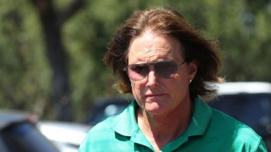 Bruce Jenner, I was so hooked.  Do whatever your souled, babe.