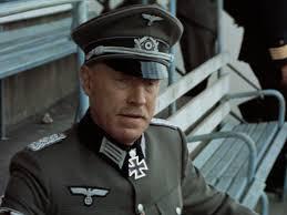 Max von Sydow Nazi
