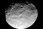 Ceres ARCUATE TRACES