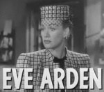 Eve_Arden_in_Whiplash_trailer Character actress Eve Arden, who practically invented the wisecracking best friend, would have been 100.