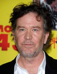 Timothy Hutton Movie 43 Premiere
