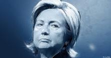 anti-media, Hillary Clinton campaign friend of the drug war
