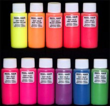 color_chart_day_glo_colors design it DOOM says you are too obvious with your drugs, as Day Glo is a type of paint that glows in sunlight