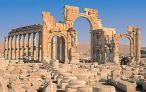 Islamic State Seizes Syria's Ancient Palmyra.
