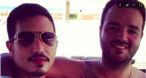 Serafin and Ismael Zambada