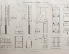 Apparatus, Drawing Cages