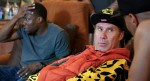 film2-1_3-26-15.  Kinney Kevin Hart, left, and Will Ferrell explore stereotypes in Get Hard.