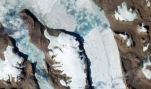 us space agency prime take greenland glacier