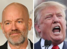 R.E.M. slams DonaldTrump for using their song