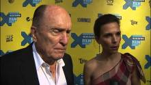 Robert Duvall and Luciana Duvall talk to FOX 7 about Wild Horses in this economy.