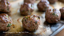 5 easy meals for the distracted cook NYT bliss