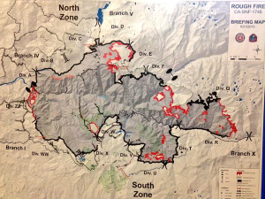 black containment line enje sys RoughFire is 70 contained. BUT we'll see smoke for weeks if not months.