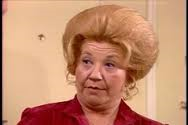 mrs garrett from the facts of life hammer this emm effer