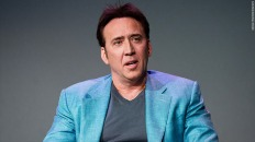 Nicolas Cage is giving his Tyrannosaurus skull back to Mongolia.