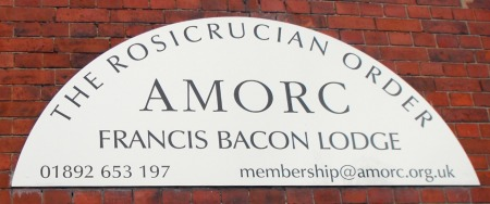 I'm not sure when AMORC acquired the Peckham building, but I first noticed it about seven years ago. Some of the AMORC leadership had a dubious reputation ...