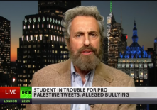 """Hamas Lawyer"""