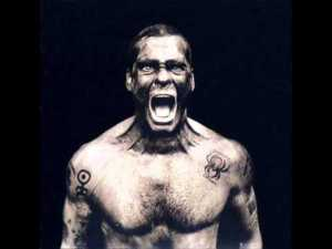 Henry Rollins - I know you, so beat it.